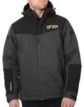 Load image into Gallery viewer, Men's FXR Vertical Pro Soft Shell Jacket