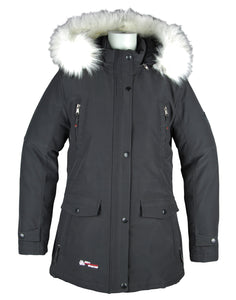 Women's Misty Mountain Frosty Parka