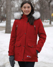 Load image into Gallery viewer, Women's Misty Mountain Frosty Parka