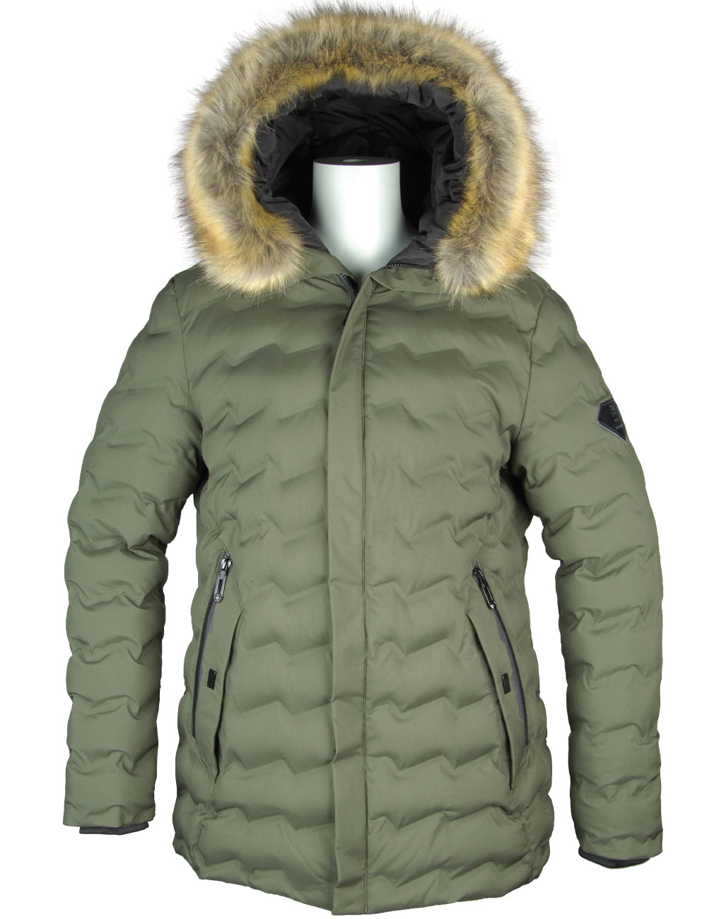 Women's Misty Mountain Helix Jacket