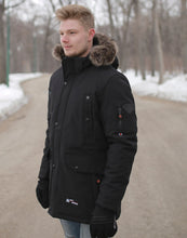 Load image into Gallery viewer, Men's Misty Mountain Predator Parka