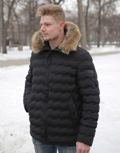 Men's Misty Mountain Aerial Jacket