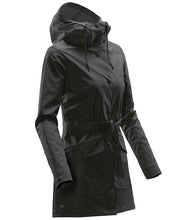 Load image into Gallery viewer, Women's Stormtech Waterfall Rain Jacket