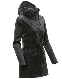 Women's Stormtech Waterfall Rain Jacket