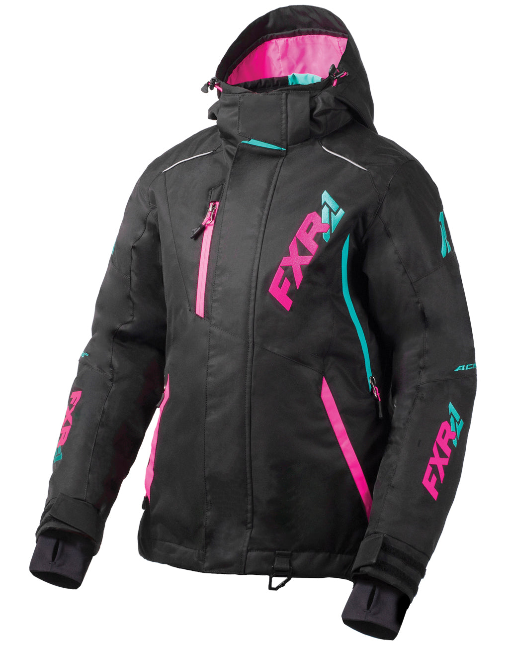 Women's FXR Vertical Pro Jacket