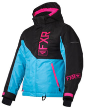 Load image into Gallery viewer, Girl's FXR Fresh Jacket