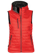 Load image into Gallery viewer, Women's Stormtech Gravity Thermal Vest