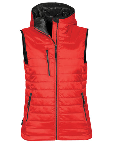 Women's Stormtech Gravity Thermal Vest