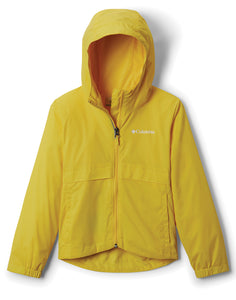 Girl's Columbia Rain Zilla Jacket