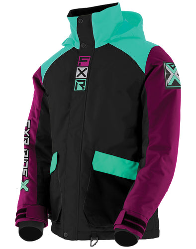 Kid's FXR Kicker Jacket