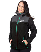 Load image into Gallery viewer, Women's FXR Pulse Softshell Jacket