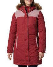 Load image into Gallery viewer, Women's Columbia Lindores  Jacket
