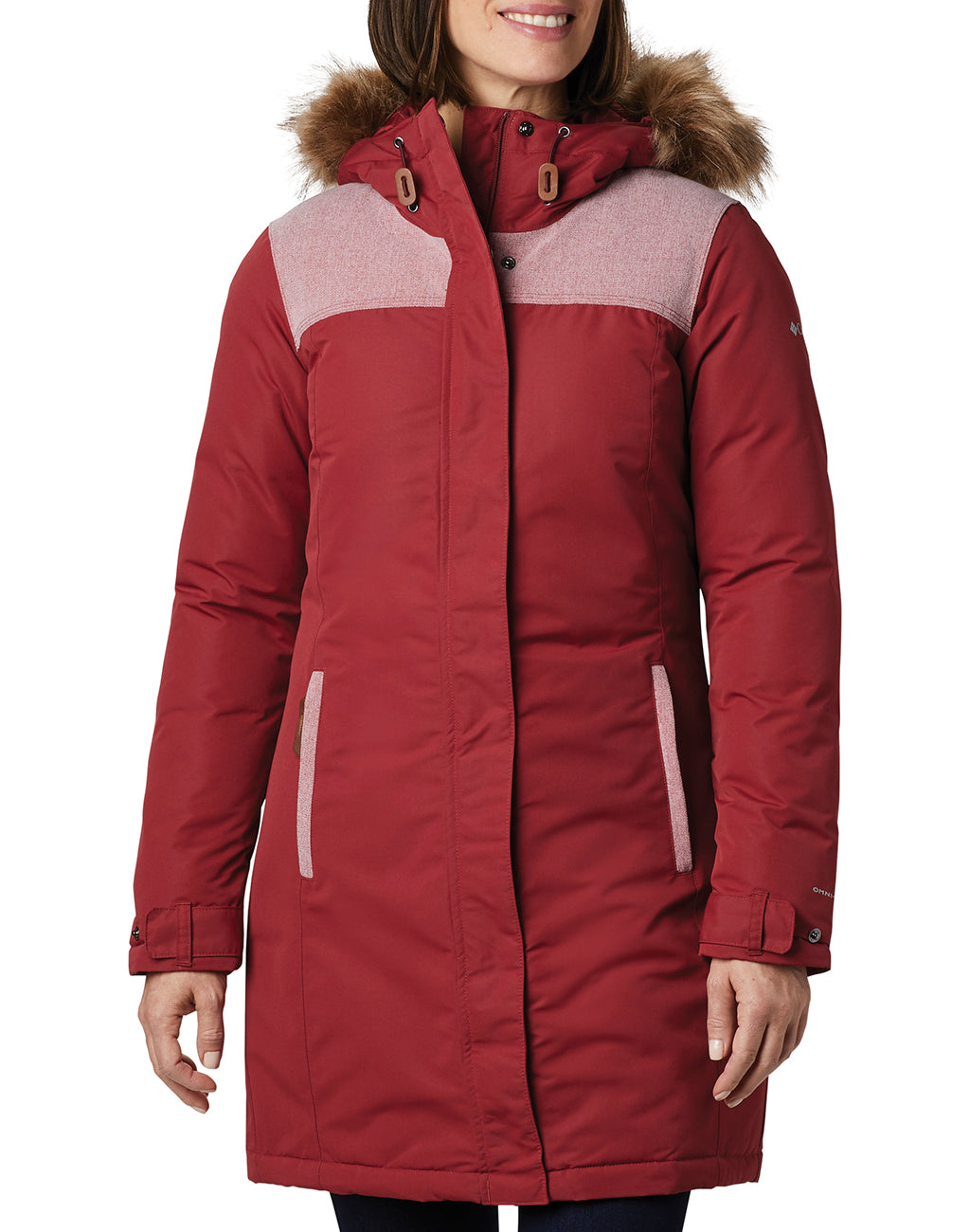 Women's Columbia Lindores  Jacket