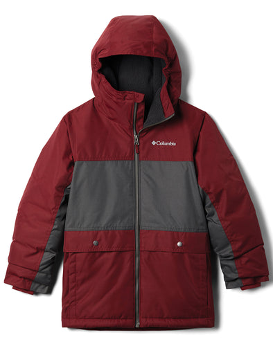 Boy's Columbia Porteau Cove Jacket