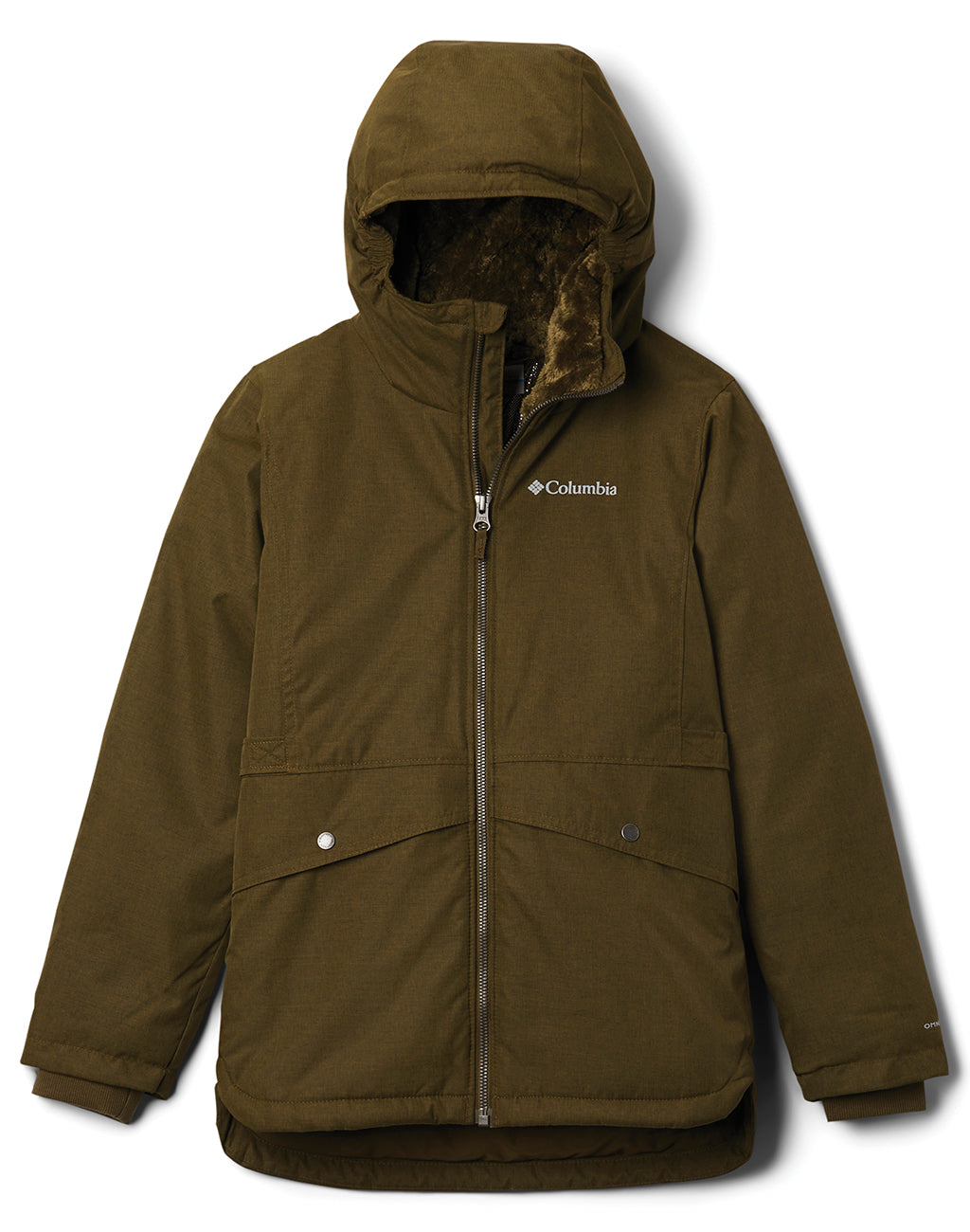 Girl's Columbia Porteau Cove Jacket