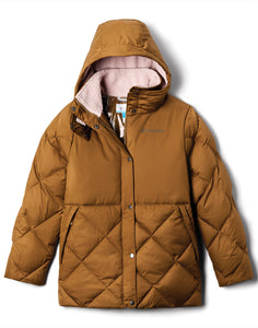 Girl's Columbia Forest Park Jacket