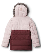 Load image into Gallery viewer, Girl's Columbia Arctic Blast Jacket