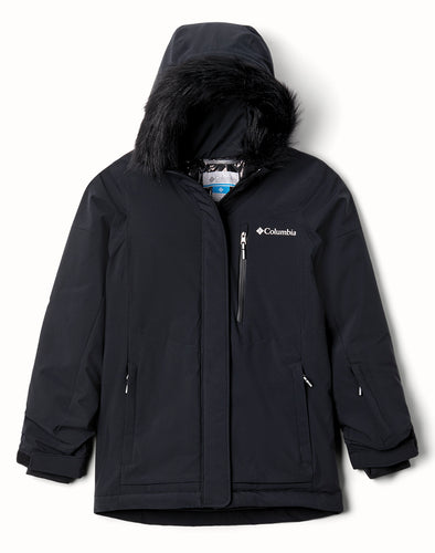 Girl's Columbia  Ava Alpine Jacket