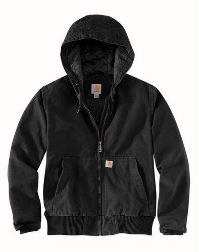 Women's Carhartt Washed Duck Jacket