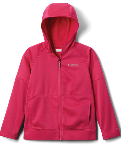 Girl's Columbia Everyday Easy Jacket