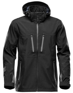 Men's Stormtech Patrol Softshell Jacket