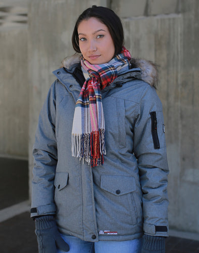 Women's Misty Mtn Cornice Jacket