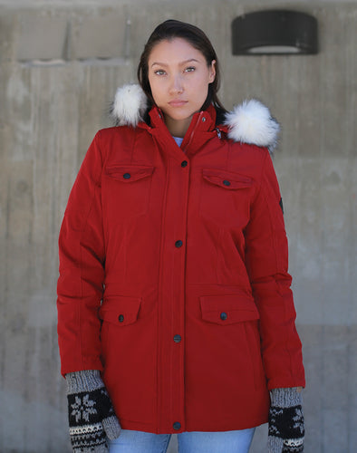 Women's Misty Mtn Icicle Jacket