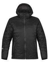 Load image into Gallery viewer, Men's Stormtech Black Ice Thermal Jacket