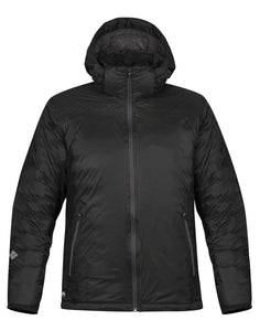 Men's Stormtech Black Ice Thermal Jacket