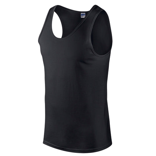 Men's Gildan Tank Top