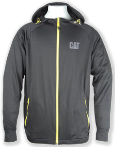 Men's Cat Contour Zip Hoody