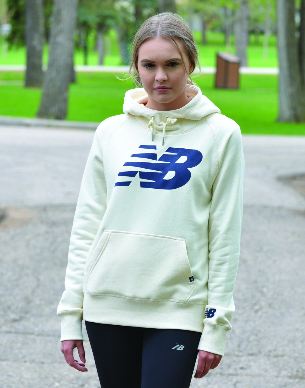 6fcde78256 Women's New Balance Essentials Pullover