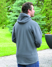 Load image into Gallery viewer, Men's Cat Drop Tail Hoody