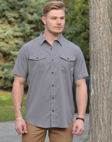 Men's Columbia Utilizer Shirt