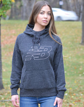 Load image into Gallery viewer, Women's New Balance Heathered Pullover