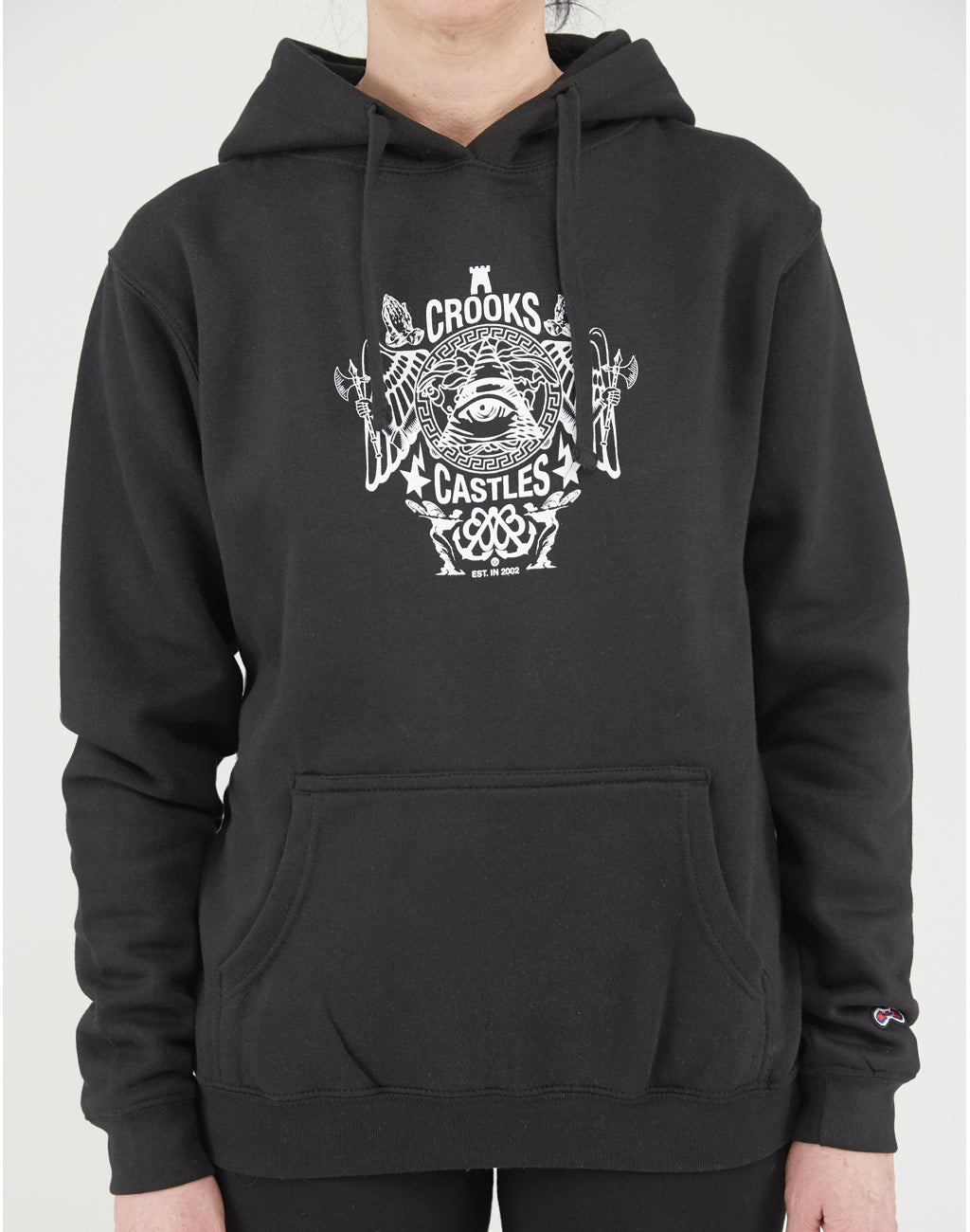 Women's C&C Secrety Society Hoody