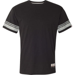 Men's Champion Tri-Blend Varsity T-Shirt