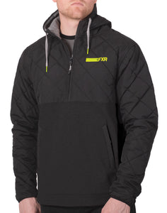 Men's FXR Tracker Quilted Pullover