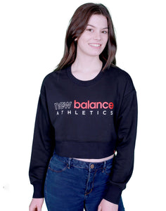 Women's New Balance Essentials Icon Crew