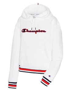 Women's Champion Campus French Terry Pullover