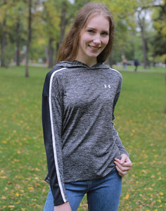 Women's UA Twist Graphic Pullover