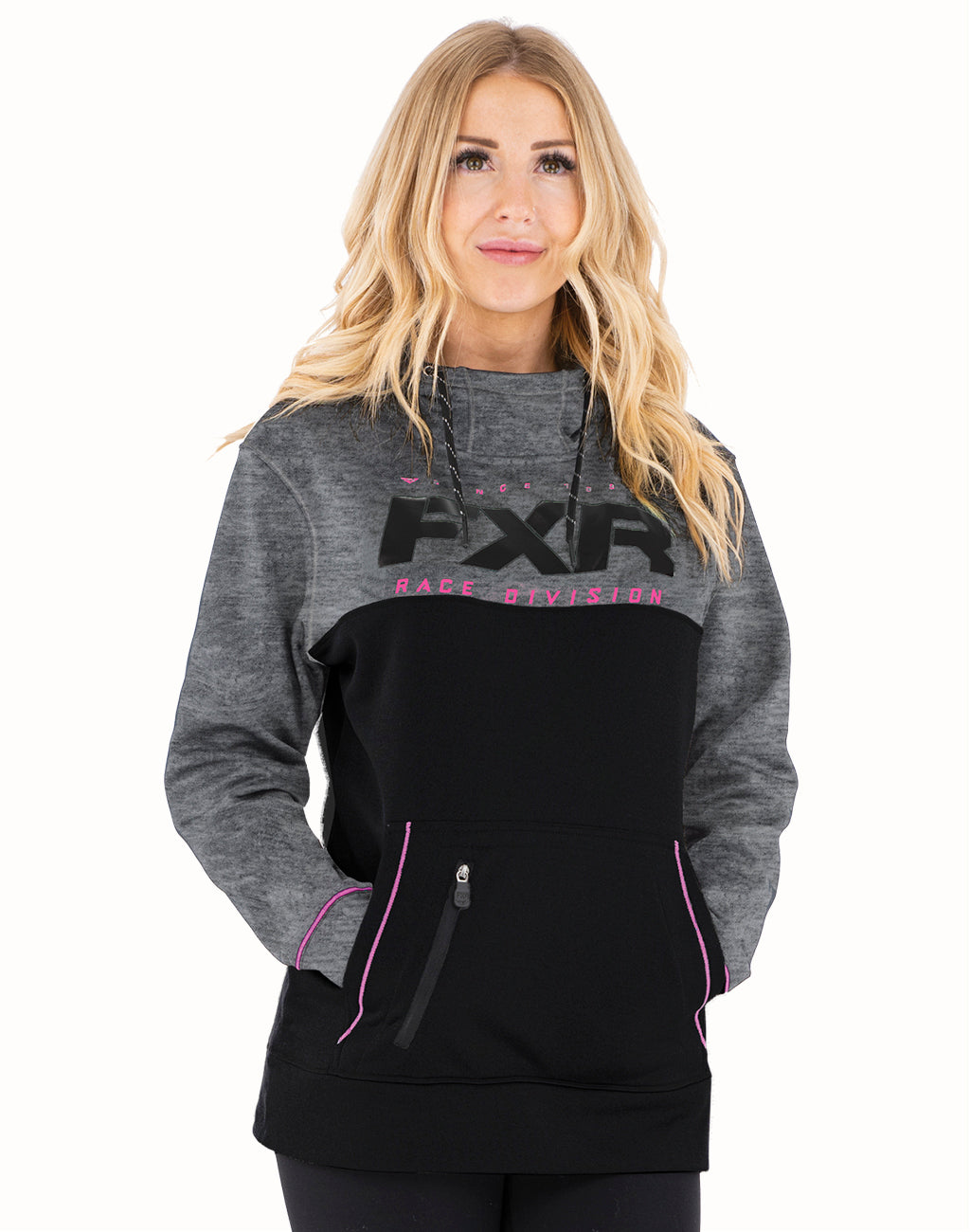 Women's FXR Pursuit Tech Pullover