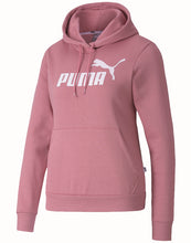 Load image into Gallery viewer, Women's Puma Essential Pullover