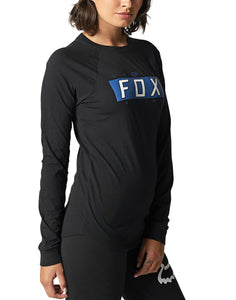 Women's Fox Winning L/S Top