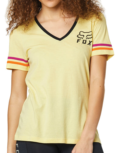 Women's Fox Heritage Forger Tee