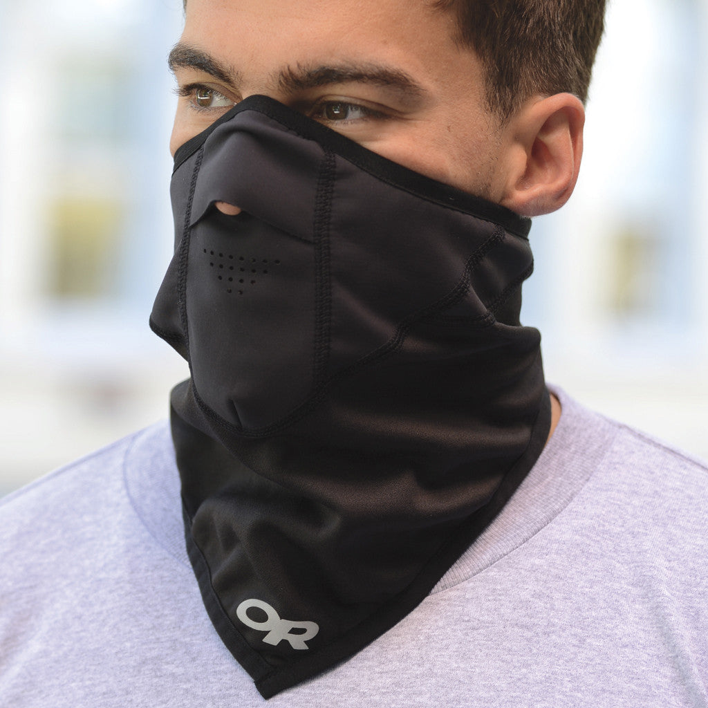 Outdoor Research Hybrid Facemask