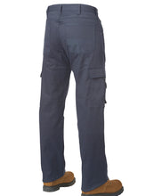Load image into Gallery viewer, Men's Tough Duck Twill Cargo Pant