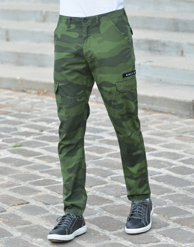 Men's Oakley Cargo Icon Pants