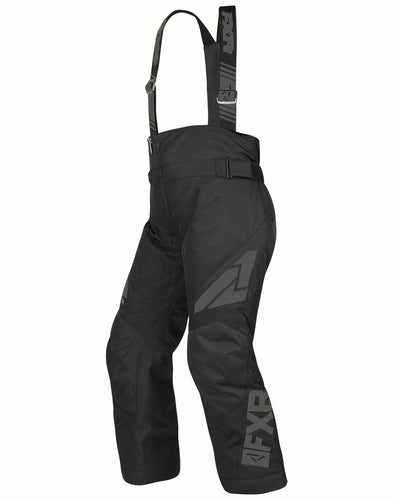 Kids FXR Clutch Snow Pant