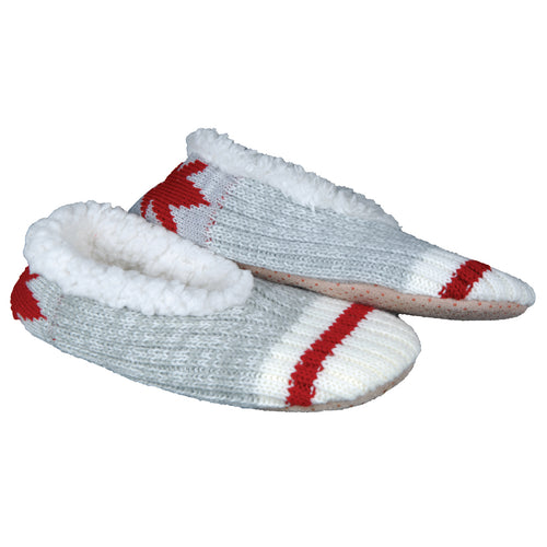 Misty Mountain Canada Sherpa Slipper